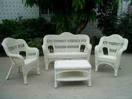 white wicker patio furniture 12 best dining room furniture sets