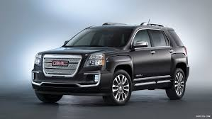 comparison gmc terrain denali 2016 vs gmc acadia denali 2016