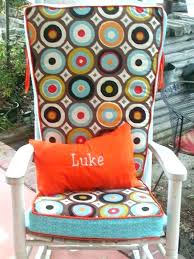 Rocking Chair Cushions For Nursery Rocking Chair Cushions Nursery Nursery Rocking Chair Rocking