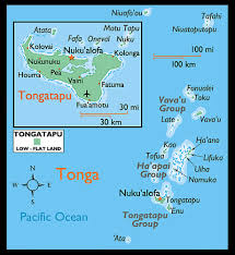 tonga map tonga adopts what3words as national postal addressing system