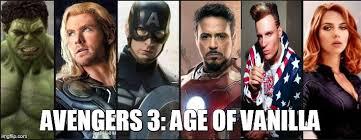 Avengers Meme - avengers imgflip
