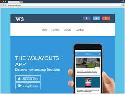 100 download free html email templates multimail responsive