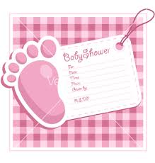 baby shower card templates free baby shower invitation card