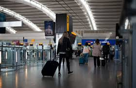 bristol airport bureau de change airport currency exchanges accused of taking advantage of