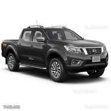 nissan finance acceptance criteria chrome front bumper plate cover for nissan navara np300 d23 2015