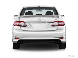 toyota corolla 2011 specs 2011 toyota corolla prices reviews and pictures u s