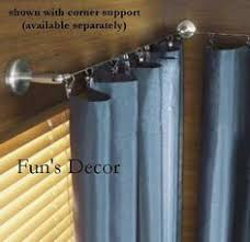 Curtain Clips Ikea How To Diy Your Very Own Ikea Style Custom Curtain Cable System I