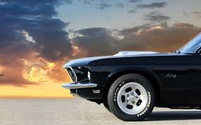 Black 69 Mustang Fastback 1969 Mustang Profile By Joerayphoto On Deviantart