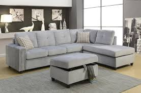 Reversible Sectional Sofa Sofas Belville Reversible Sectional Sofa