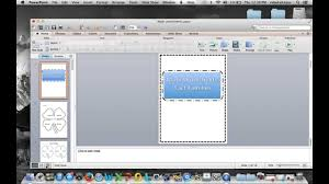 creating worksheets in powerpoint youtube