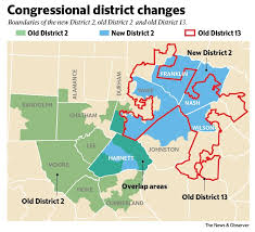 Florida House Districts Map In North Carolina U0027s 2nd District A Fight Over Residency And