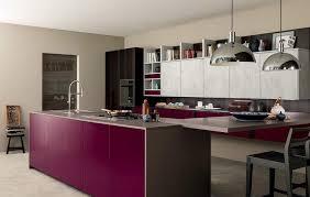 couleur tendance pour cuisine couleur pour cuisine 105 idées de peinture murale et façade