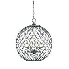 mini chandelier for nursery lowes dining room lights orb lighting