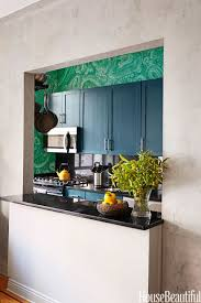 Best Small Kitchen Design Ideas Decorating Solutions For - Interior design styles small spaces