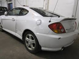 hyundai tiburon 2003 parts parting out 2003 hyundai tiburon stock 110572 tom s foreign
