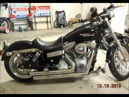 2008 harley davidson fxd dyna super glide in greeley co youtube
