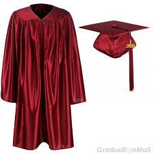 kindergarten graduation caps kindergarten graduation caps gowns package maroon