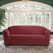 buy sofa seat cushion covers from bed bath u0026 beyond