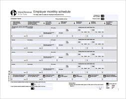 Employee Schedule Template Excel Work Schedule Template Printable Weekly Hour Work Schedule
