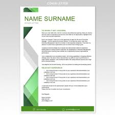 download executive resume templates great cover letter templates download one today executive cover letter resume template green