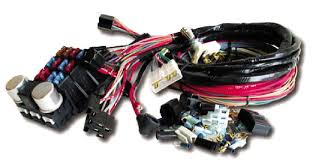 universal 6 volt wiring harness diagram wiring diagrams for diy