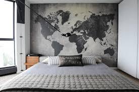 wandgestaltung grau wandfarbe grau im schlafzimmer 77 gestaltungsideen