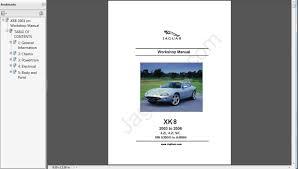 xkr workshop manual 2005 6 jaguar forums jaguar enthusiasts forum