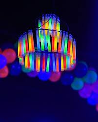 23 stunning neon décor ideas digsdigs