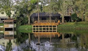 free photo house wood lake duck landscape free image on
