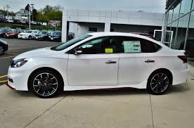 nissan sentra nismo specs new 2017 nissan sentra nismo 4dr car in lawrence n1822
