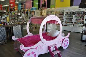 girls princess carriage bed princess carriage bed