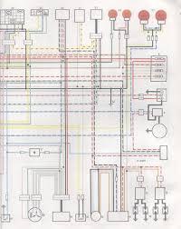 yamaha maxim 750 wiring diagram yamaha 250 wiring diagram wiring