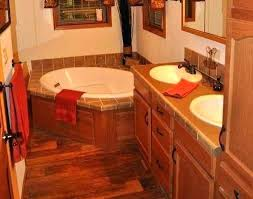 Mobile Home Bathroom Remodeling Ideas Mobile Home Bathroom Vanities Storage Bath Remodeling Ideas