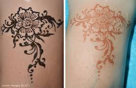 junoon designs henna shoulder and arm tattoos