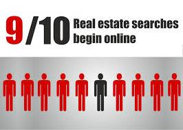 social media for realtors instagram or facebook real estate
