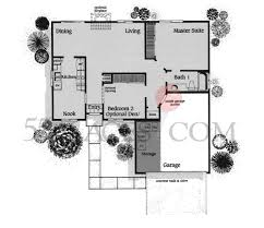 Springs Floor Plans by Torrey Pines Floorplan 911 Sq Ft Highland Springs Country