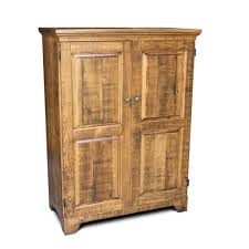 Computer Cabinet Armoire by Wardrobe Cherry Wood Wardrobe Closet Furniture Clothing Armoire