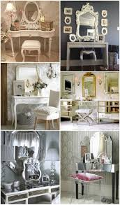 Lucite Vanity Table 11 Best Dressing Table Images On Pinterest Barndominium