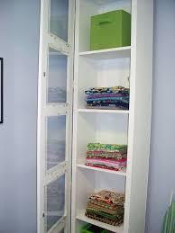 Craft Room Storage Furniture - ana white craft room storage tower diy projects