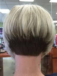 one side stack sassy bob bllack hair 430 best hairstyles images on pinterest short hair styles pixie