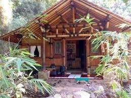 bamboo house architectures bamboo house tanjung duren jakarta