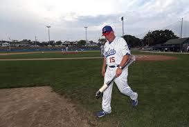 john schiffner is cape cod league baseball u0027 the boston globe