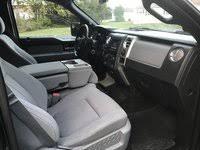 2013 F150 Interior 2013 Ford F 150 Interior Pictures Cargurus