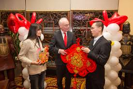 ul chinese new year celebrations ul international education division