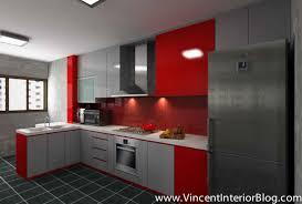 bto kitchen design resale 4 room hdb renovation kitchen u0026 toilet by behome design u2026