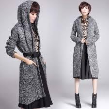 warm womens sweaters s sweaters 2015 european and fashion grey warm