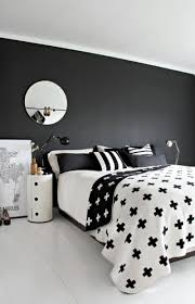 bedroom bedroom modern with large comfort near small black and