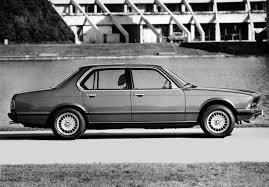 1977 bmw 7 series 7 series sedan e23 1977 86 wallpapers