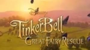 tinkerbell lost treasure subtitle indonesia rocked