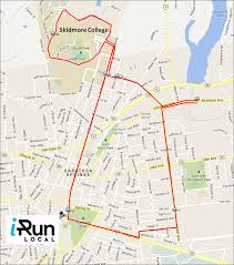 Map Your Run Running Routes Irun Local